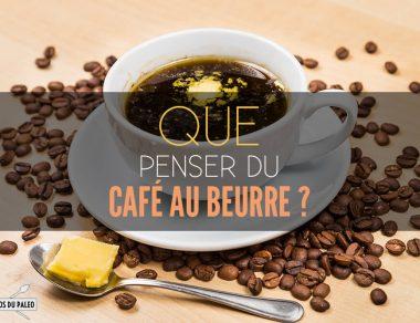 Que penser du café au beurre ?