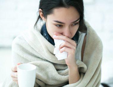 11 remèdes naturels pour stopper le rhume et la grippe
