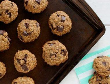 Les cookies paléo ultimes aux pépites de chocolat