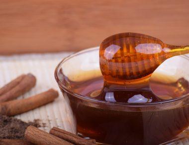 Les 8 bienfaits naturels de la cannelle et du miel